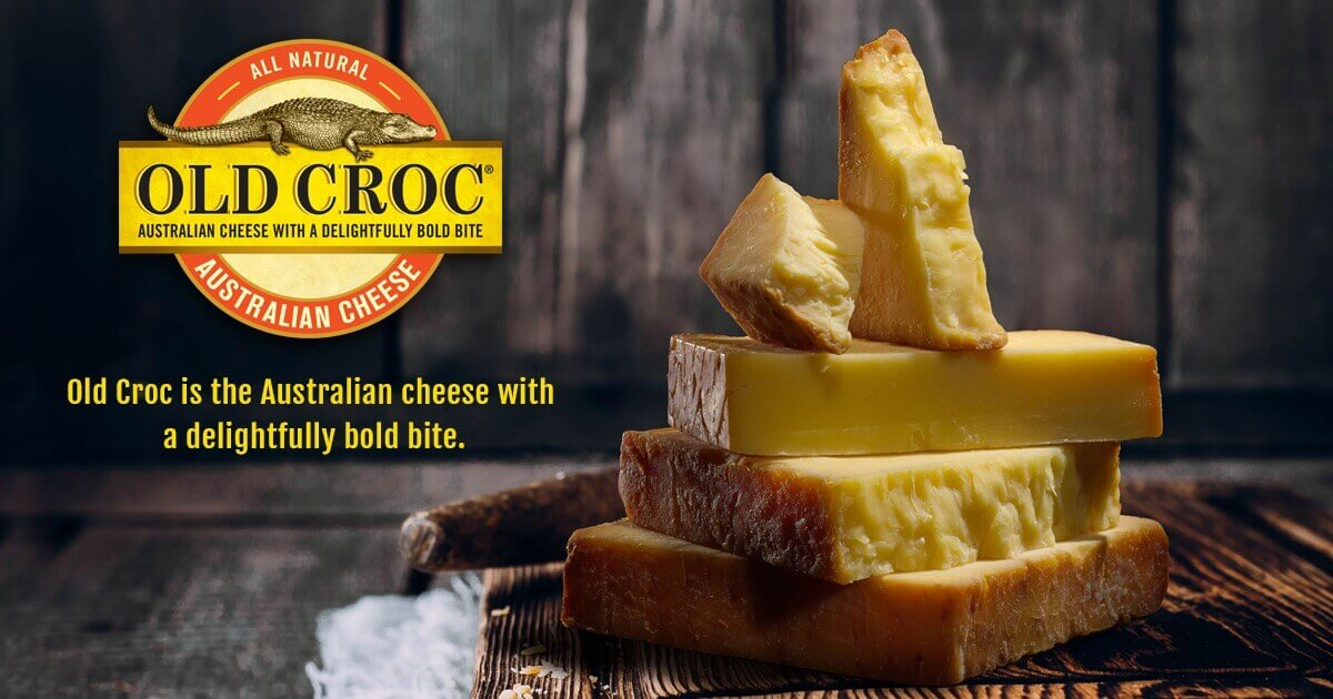 Where to find Old Croc – Store Locator – Old Croc Cheese Cheese